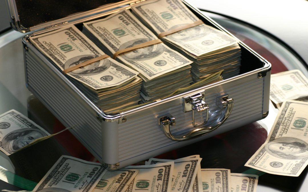 Lutte contre le blanchiment de capitaux et le financement du terrorisme en Afrique Centrale